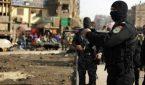 مقتل 12 إرهابيا في تبادل لإطلاق النار بالقاهرة والجيزة