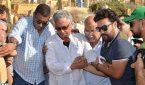 تشييع جثمان الفنان حسن ميكري بمقبرة الشهداء بالرباط الرباط