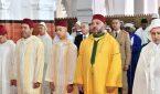 الملك محمد السادس سيؤدي صلاة عيد الأضحى بمسجد الحسن الثاني بتطوان …
