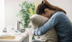 أعراض الحزن الشديد