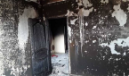 بسبب مقطع فيديو على هاتفها مصريون يحرقون منزل سيدة..