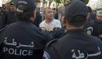 الأمن الجزائري يقتل شرطيًا بعد محاصرته 72 ساعة