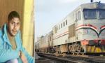 حادث مأساوي يهز مصر.. رئيس قطار يجبر راكبين على القفز منه أثناء سيره