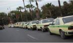 زيادات في أثمنة سيارات الأجرة ( الطاكسيات ) بسطات