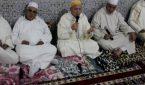 تقرير حول احتفال الطريقة بعيد المولد النبوي الشريف بزاويتها بمدينة العيون الشرقية