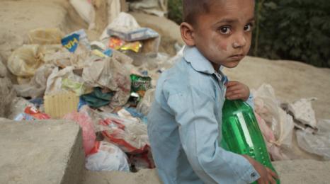 تخليدا لليوم العالمي للقضاء على الفقر  وقفات احتجاجية في أربعة وتلاثون مدينة مغربية..